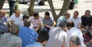 22. Mesire Şenliği etkinliği Gülşehir Sadabat Parkında gerçekleştirildi.