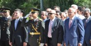 30 Ağustos Zafer Bayramının 94. Yıl dönümü Ürgüp'te Törenle Kutlandı