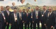 Nevşehir'den EMİTT'e Yoğun Katılım