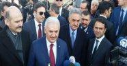 Başbakan Binali YILDIRIM Nevşehir'de