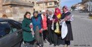 Ak Parti Gülşehir Kadın Kollarından Anlamlı ''8 Mart Kadınlar Günü Etkinliği''.