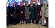 AK Parti Tüm Kadroları ile Sahalarda.