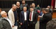 Milletvekili AÇIKGÖZ, Kanada/ Montreal'de Gurbetçilerimize Hitap Etti