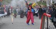 Gülşehir TOKİ'de Bahar Şenliği Düzenlendi
