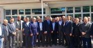 Nevşehir Milletvekilleri Ankara Nevşehir Dernekler Federasyonu ile Buluştu