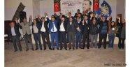 Ak Parti 6. Olağan Kongresi Gülşehir, Yönetim İsim Listesi