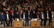 AK Parti Genel Başkan Yardımcısı Karaaslan Nevşehir'de