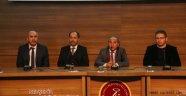 'Küresel İklim Değişikliğinin Tarıma Etkisi' Konulu Konferans Düzenlendi