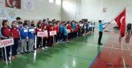 2017-2018 Yılı Analig Badminton Müsabakaları Sona Erdi.