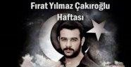 Ülkücü Fırat Yılmaz Çakıroğlu Nevşehir'de anılacak