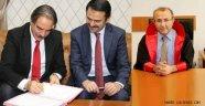 'Şehit Cumhuriyet Savcısı Mehmet Selim Kiraz Hatıra Ormanı' Oluşturulacak.