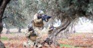 Kahramanlar AFRİN'i Teröristlerin Başına Yıktı. SAYI:2018