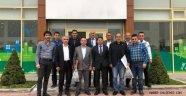 Enerya Kapadokyagaz, Gülşehir'de Muhtarlarla Bir Araya Geldi.