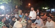 Ak Parti Nevşehir Milletvekili Adayı Çalışkan'dan Karış Karış Gülşehir Ziyareti.