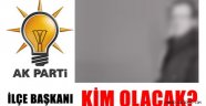 Gülşehir AK Parti İlçe Başkanlığına Süpriz Aday!