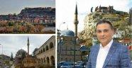 Ak Parti Gülşehir Belediye Başkan Aday Adayı Yıldız'dan Teşekkür Mesajı