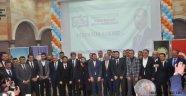 Ak Parti Belediye Başkan Adayları Düzenlenen Tanıtım Toplantısıyla Açıklandı