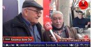 CTHABER TV, Gülşehir'de Seçimin Nabzını Tutmaya Devam Ediyor