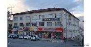 Gülşehir Eski Belediye Binası Satılığa Çıktı.