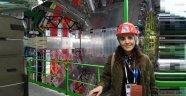 Gülşehirli Öğretmen CERN Çalıştayına Seçildi.