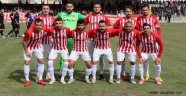 Nevşehir Belediyespor Kozan Belediyespor'u 3-0 Mağlup Etti