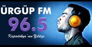 ÜRGÜP FM 'YILIN EN İYİ YEREL RADYOSU' OLMAYA ADAY