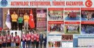 Altınyıldız Liseleri Yetiştiriyor, Türkiye Kazanıyor