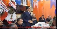 Ak Partili Çiftçi'den Başkan Arısoy'a '' Ağır Eleştiri!