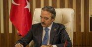 Rektör Bağlı'nın 18 Mart Çanakkale Zaferi Haftası ve Şehitler Günü Mesajı