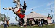 Rasim Arı: 'Etnospor Kültür Festivali'nin Bir Ayağı Nevşehir'de...'