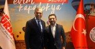 Türkiye'de Görev Yapan Yabancı Büyükelçiler, Nevşehir'de Buluşacak