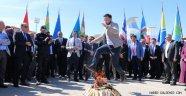 Baharın Müjdecisi 'Nevruz Bayramı' NEVÜ'de Coşkuyla Kutlandı