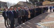 Polis Teşkilatının 174. Yılı Gülşehir'de Kutlandı.