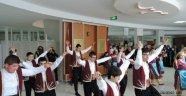 Nevşehir Toplum Destekli Polislik Şube Müdürlüğü Rasim Uzer İş Okulunda Etkinliğe Katıldı.
