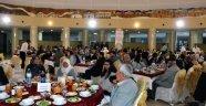 Şehit ve Gazi Aileleri İçin İftar Yemeği Düzenlendi.