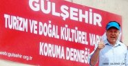 Gülşehir Turizm Derneği Kongre Gerçekleştirdi