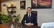 Milletvekili Gizligider, Zambia'da Türkiye'yi Temsil Ediyor