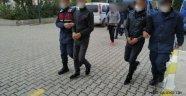 12 Yıl Kesinlenmiş Hapis Cezası Bulunan Şahıs Tutuklandı.