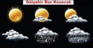 Gülşehir Buz Kesecek! 18-22 Şubat Tarihleri Arasındaki 5 Günlük Hava Durumu.