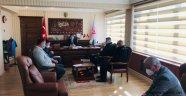 """""""2 Mart 2021"""" Nevşehir İl geneli Koronavirüs Günlük Vaka Sayısı."""