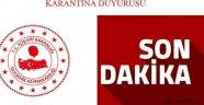 Gülşehir; Emmiler Köyü, 14 Gün Süreyle Karantina Altına Alındı.