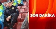 Gülşehirli Genç Polis Memuru Ozan Gökçe Vefat Etti.