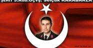 Şehit Astsubay Selçuk Karabakla Derinkuyuda Son Yolculuğuna Uğurlanacak.