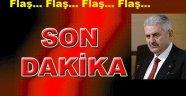 Başbakan Yıldırım'dan flaş Açıklama!!! Son Dakika