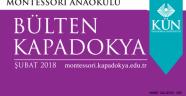 Kapadokya Montessori; Çocukta Düşünmece, Dil Gelişimi ve Çocuk Doğasının Sanatı