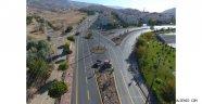 Ürgüp Belediyesi 44 Günde Yollarda 4/4'lük iş çıkardı