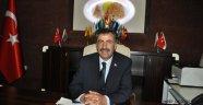 Başkan Süslü'den Turizm Haftası Mesajı.