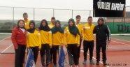 Gülşehir Çok Programlı Anadolu Lisesi Başarıya Doymuyor.