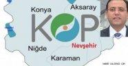 Nevşehir KOP'a dahil oldu! Gümüşkentli 300 Çiftçi'nin Yüzü Güldü.