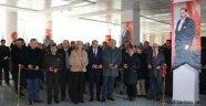 NEHÜ, Merkez Kütüphane Binası Hizmete Açıldı